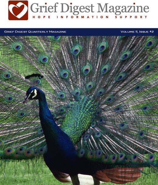 Grief Digest Volume 11, Issue 2 Digital Copy