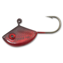 Super-Glo Redfish