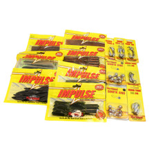 UP-NORTH PRO SMALLMOUTH BASS ASSORTMENT