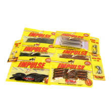UP-NORTH SMALLMOUTH BASS ASSORTMENT