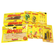 UP-NORTH WALLEYE ASSORTMENT