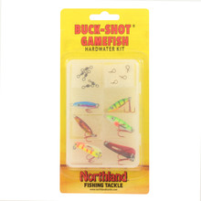 BUCK-SHOT GAMEFISH HARDWATER KIT