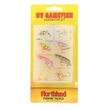 UV GAMEFISH HARDWATER KIT