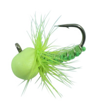 Glo Chartreuse