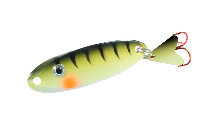 UV Green Perch