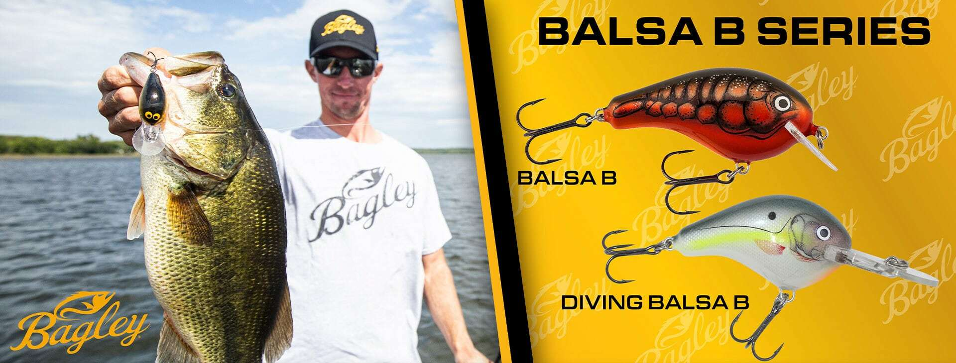 Balsa B Series