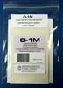 O-1M Ozone Color Change Area Contamination Monitors