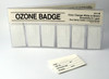 O-1R-10 Ozone Color Change Badge Refills