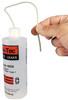 16OX-33 Leak-Tec leak detector for oxygen systems 8oz