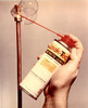 372G-18 Leak Detector for air-conditioning and refrigeration systems [12] aerosol cans 10oz