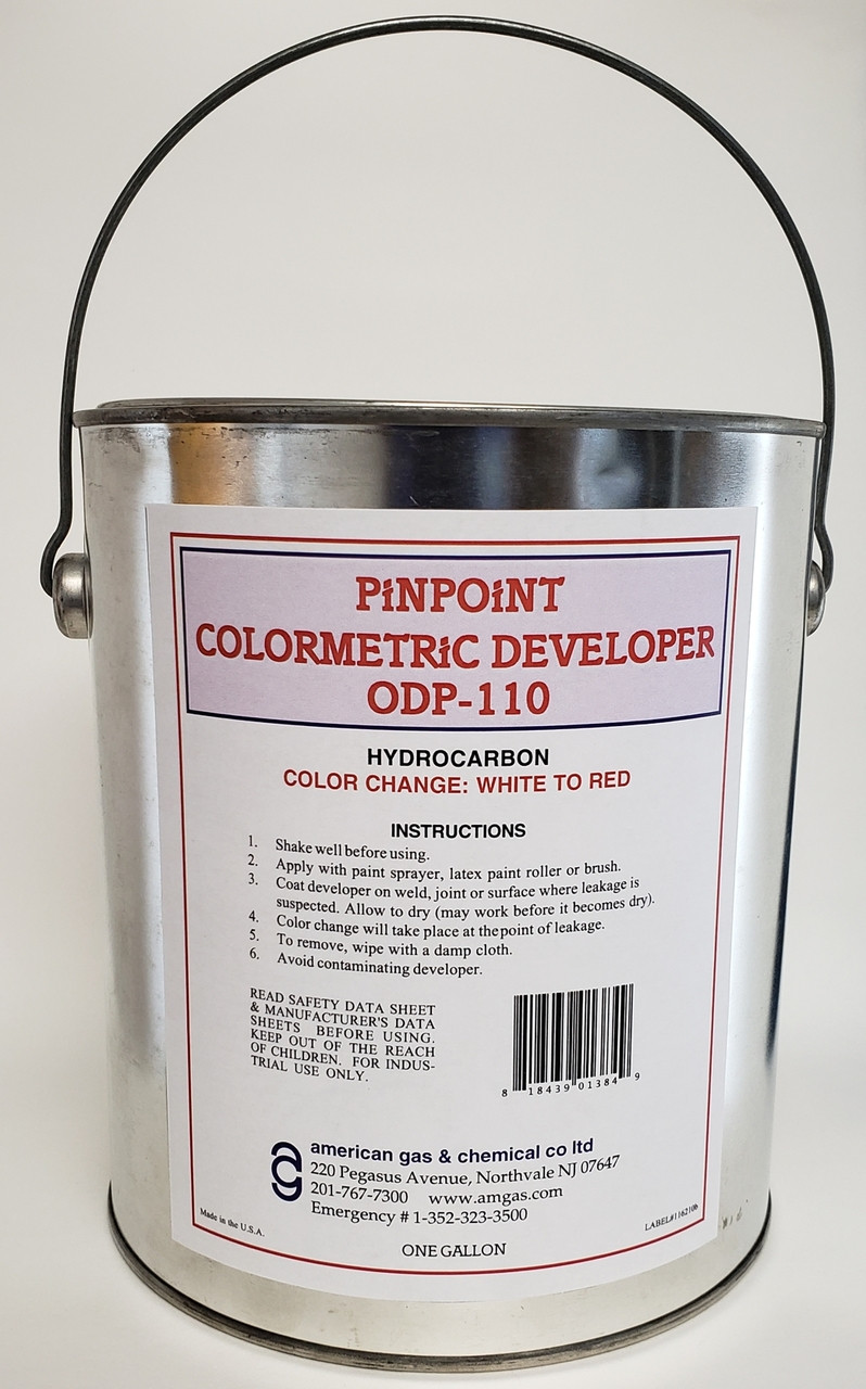 ODP-110-21 Oil Detecting Paint (Gallon)