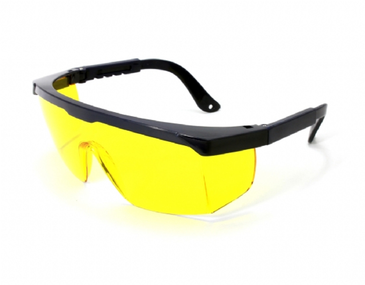 AG-EW-100 Safety Glasses for Use with Black Light
