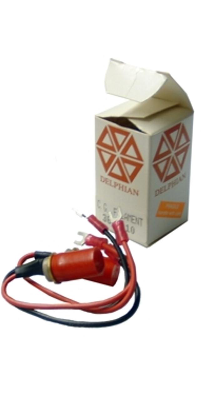 """362-010A 10 pack Chromatographic Filament """"Big Mac"""""""