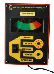 Gas Master Monitor
