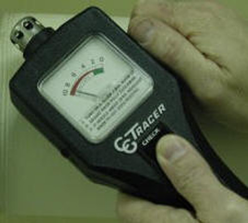 501-AK Handheld Battery Operated Combustible & Toxic Gas Detector