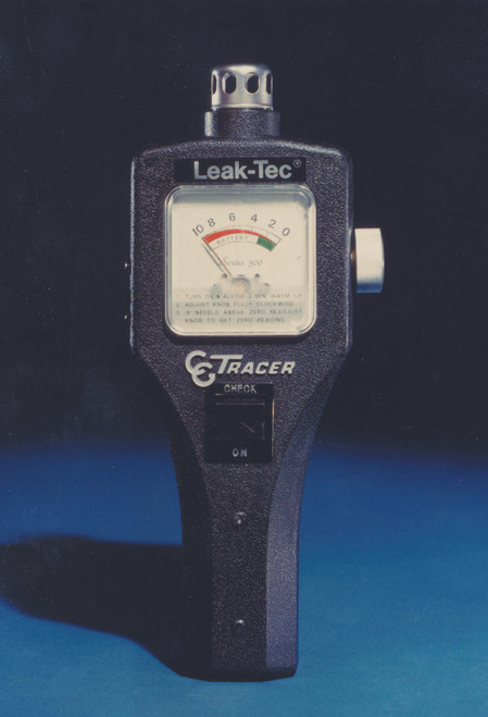501-NK Handheld Rechargeable Combustible and Toxic Gas Detector