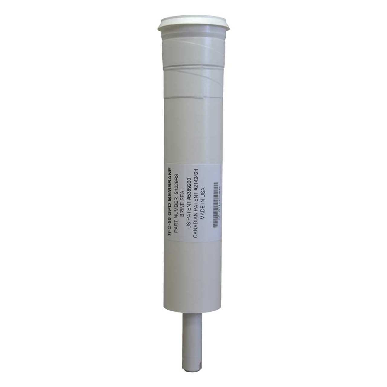 Microline S1229RS Reverse Osmosis Membrane 50 GPD