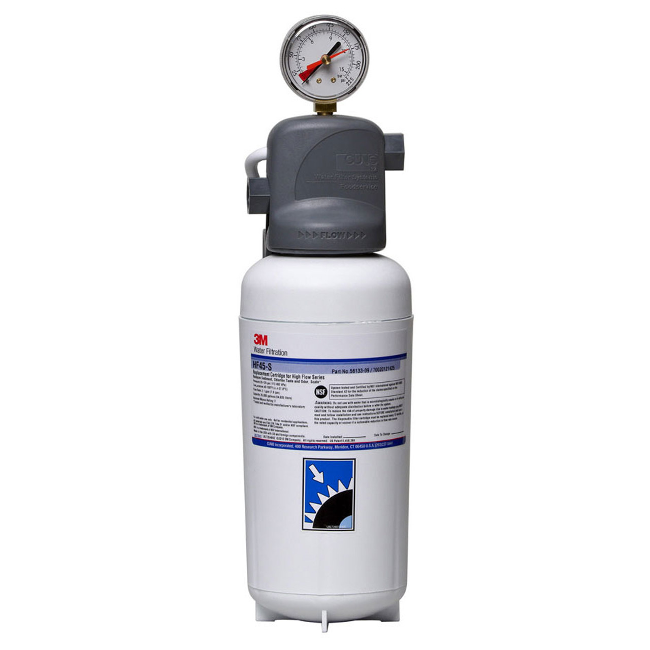 3M ICE145-S Ice Filtration System