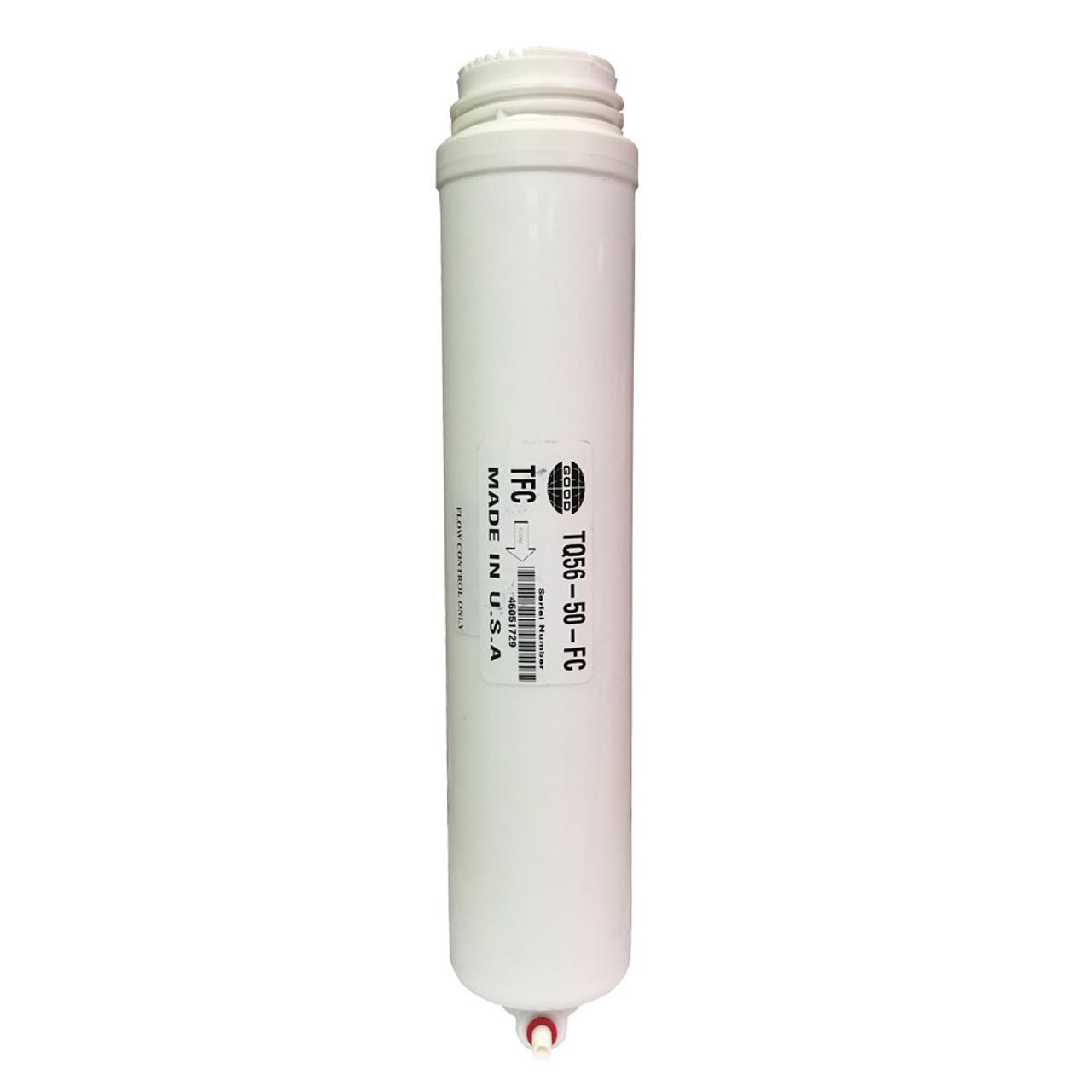 Omnipure TQ56-36FC Q Series TFC RO Membrane 36 GPD