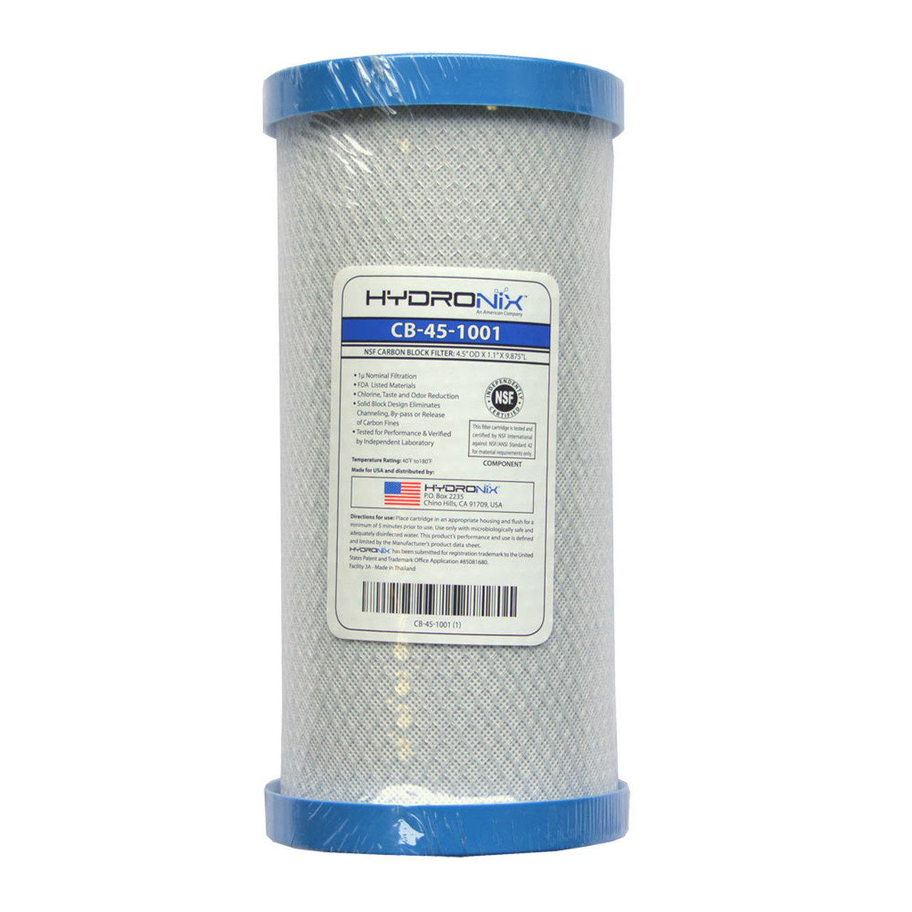 Filter Replacement for Parker G01389 Filter RADWELL VERIFIED SUBSTITUTE G01389-SUB Pressure LINE Hydraulic Filter Cartridge