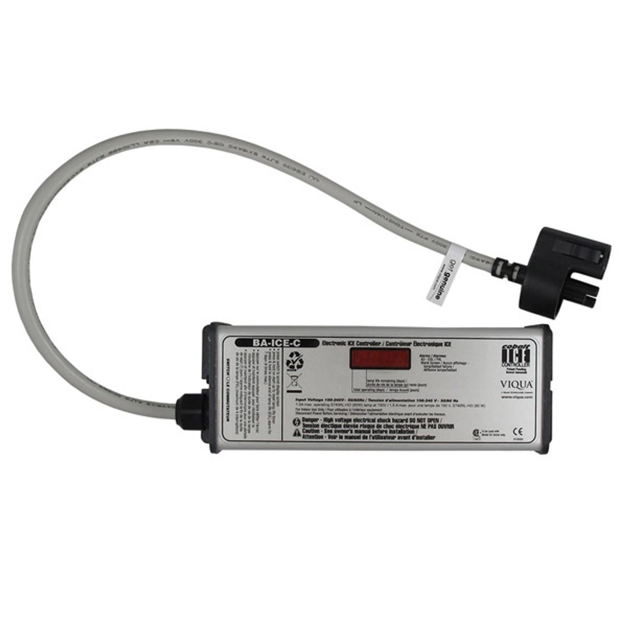 The Sterilight BA-ICE-C Controller/Ballast for Cobalt Models 100-240V