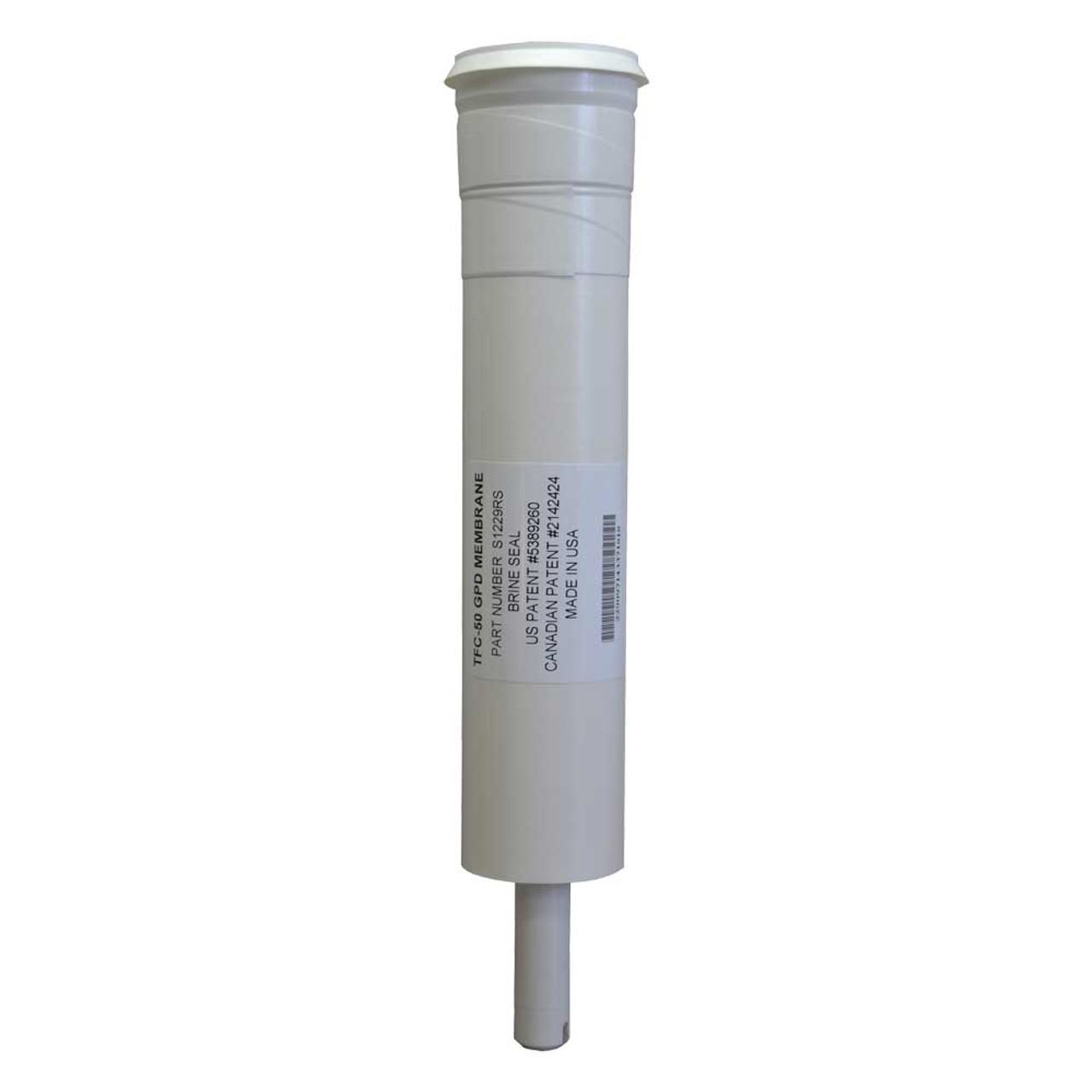 Microline S1227RS Reverse Osmosis Membrane 25 GPD
