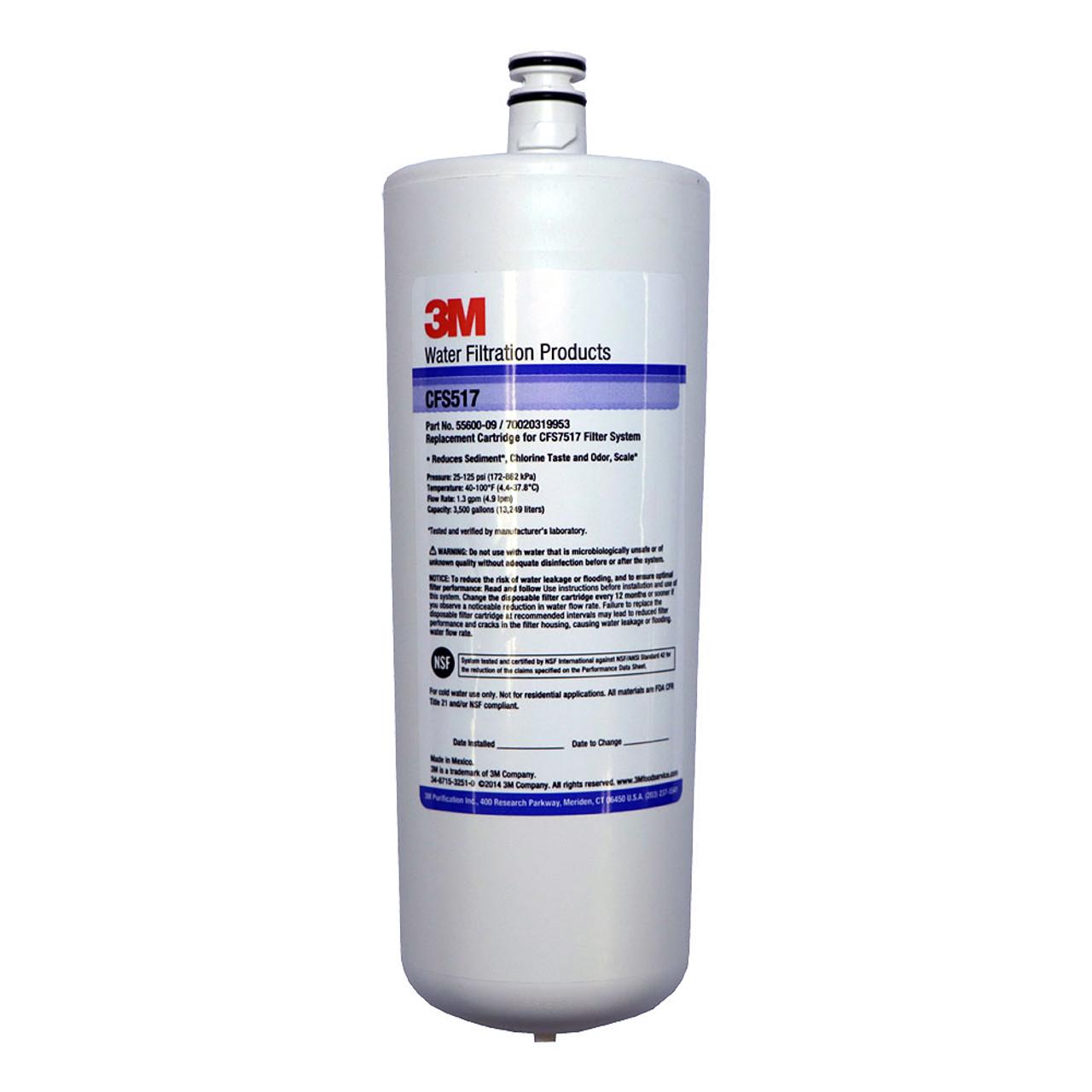 3M Cuno CFS517 Replacement Filter 5560009