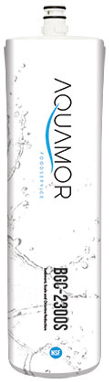 Aquamor BGC-2300S Cuno Compatible Filter Cartridge