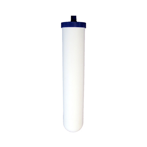 "AquaCera CeraMetix 10"" (S) Ceramic Water Filter Candle W9512600"