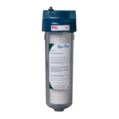 3M Aqua-Pure AP11T Whole House Filtration System