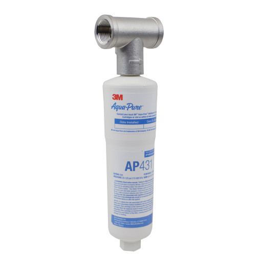 3M Aqua-Pure AP430SS Scale Inhibition System AP43010