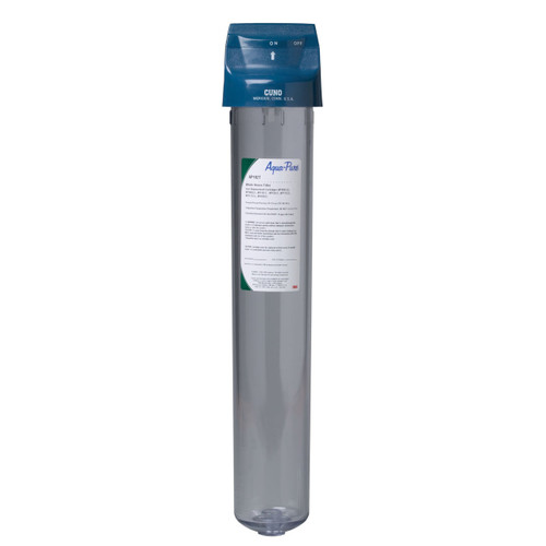 Aqua-Pure AP102T Whole House Filtration System 5530008