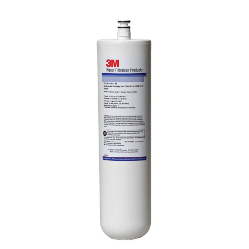 3M Cuno CFS8112-S Replacement Filter Cartridge 5581708