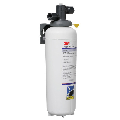3M HF160-CL Chloramine Reduction Filtration System