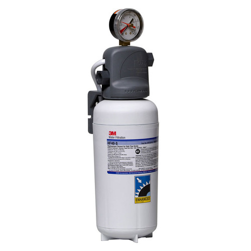 3M Water Filtration Products ICE140-S Ice Filtration System 56162-03