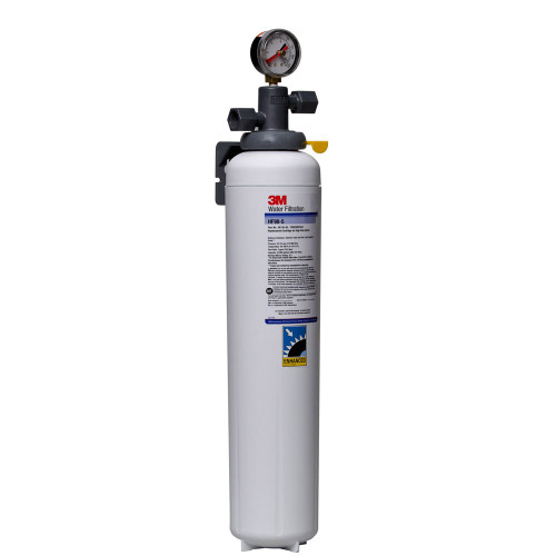 3M™Water Filtration Products ICE190-S Ice Filtration System 56164-03