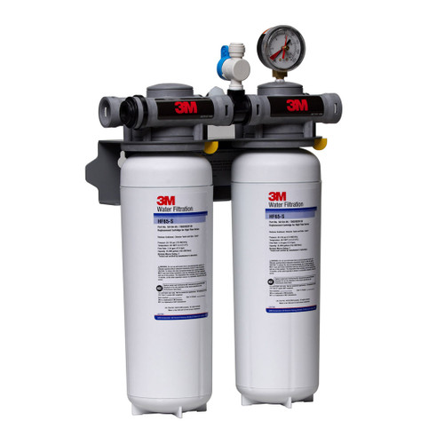 3M™Water Filtration Products ICE265-S Ice/Coffee Filter System 56245-04