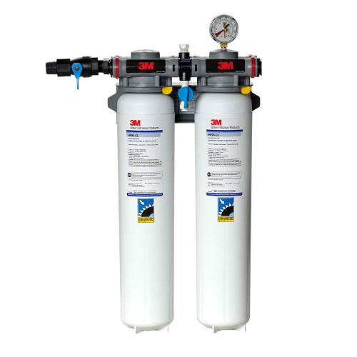 3M HF295-CL Chloramine Water Filtration System