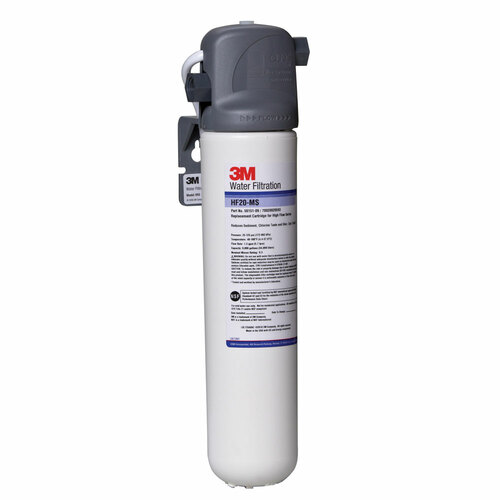 3M BREW120-MS Coffee/Tea Water Filtration System 56160-01