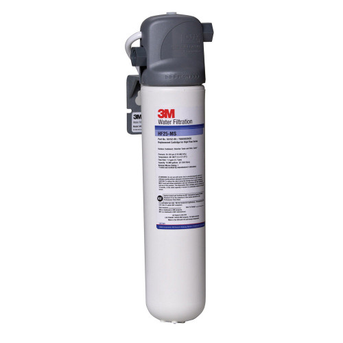 3M BREW125-MS Coffee/Tea Water Filtration System 56160-02