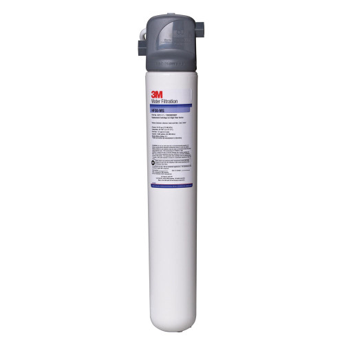 3M BREW130-MS Coffee/Tea Water Filtration System 56161-03