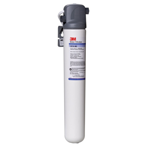 3M BREW135-MS Coffee/Tea Water Filtration System