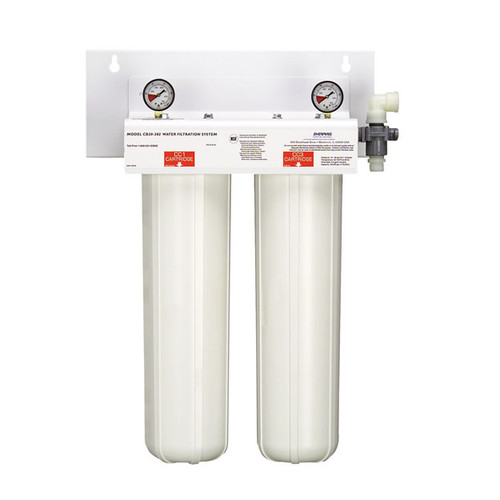 Everpure CB20-302E Chloramine Reduction System EV9100-32