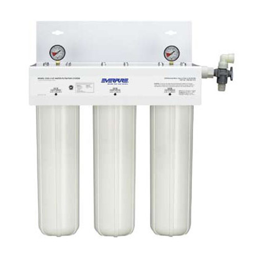 Everpure CB20-312E Chloramine Reduction System EV9100-37