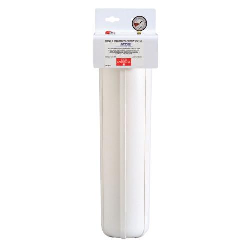 Everpure CB20-124E Chloramine Filter System EV9100-51