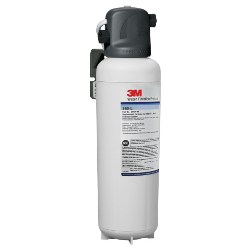 3M DWS160-L Drinking Water Filter System 56272-01