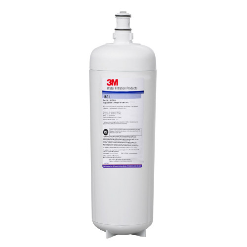 3M™ Water Filtraton Products 160-L Replacement Cartridge 56134-44