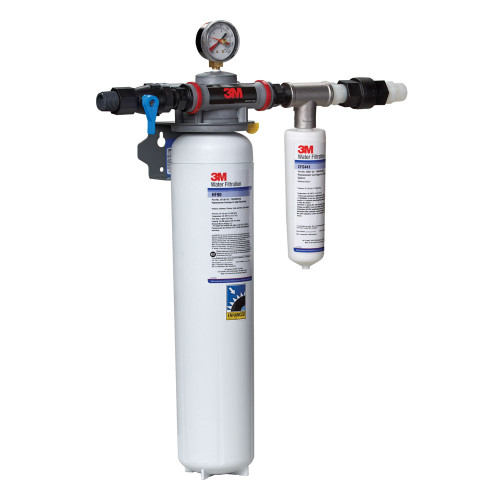 3M DP190 Dual Port Water Filtration System 5624301