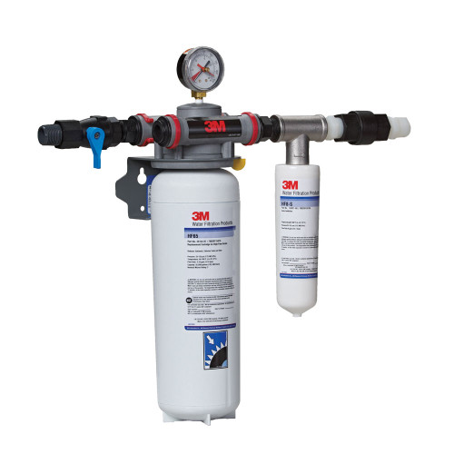 3M™ Water Filtration Products SF165 ScaleGARD HT System 56246-01
