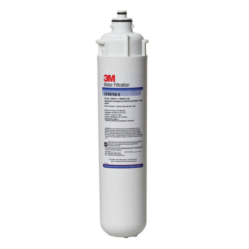 3M CFS9720-S Everpure Compatible Replacement Filter Cartridge 55890-01
